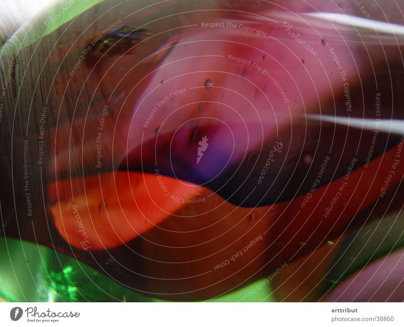 gradient2 Farbe glänzend Flüssigkeit Luftblase Verlauf