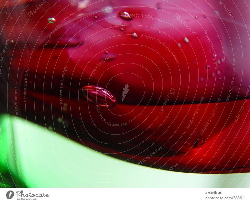 gradients1 Makroaufnahme Nahaufnahme Flüssigkeit blasen Farbe Sättigung Verläufe.