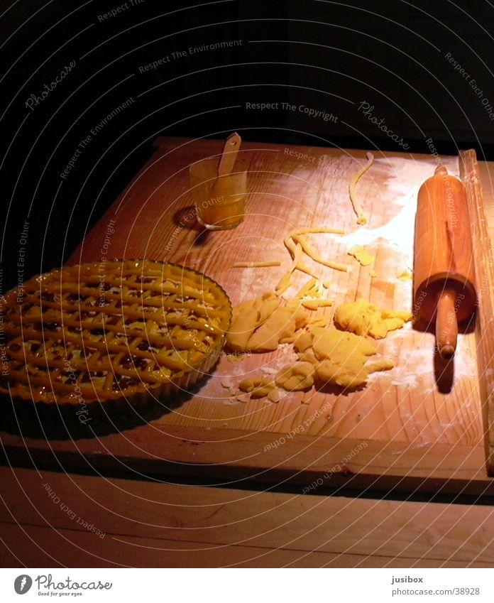 Gebaeck Gesundheit Kuchen Stillleben Teigwaren Mehl