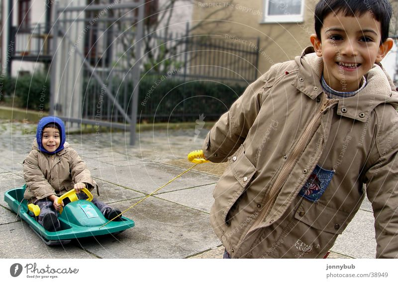 Kinder Mensch Kind Gefühle Hund Bayern Augsburg