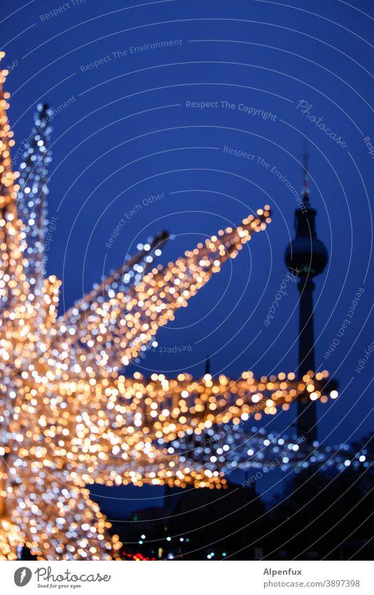 Weihnachtsspargel Weihnachten & Advent Sterne Dekoration & Verzierung Stern (Symbol) Winter Weihnachtsstern Weihnachtsdekoration Feste & Feiern corona leuchten