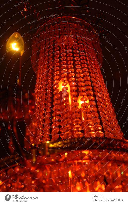 Kronleuchter Lampe Ampel Leuchter Ballsaal
