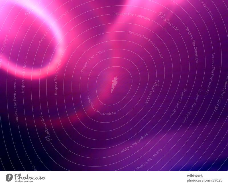 Licht und Dunkel 01 Hintergrundbild violett mystisch magenta Fototechnik