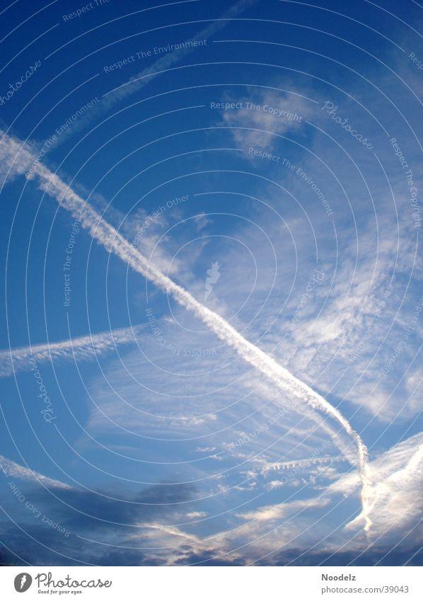grämää himmel 2 Himmel Wolken