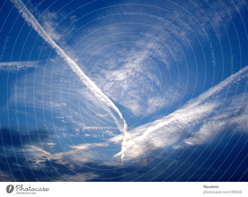 grämää himmel Himmel Wolken