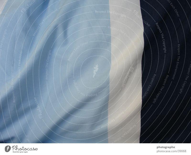 Tricolore weiß blau Farbe hell Hintergrundbild 3 Tuch