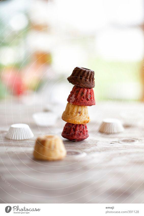 Zirkusgugl Ernährung süß Süßwaren lecker Kuchen Gleichgewicht Picknick Backwaren Teigwaren Fingerfood Gugelhupf