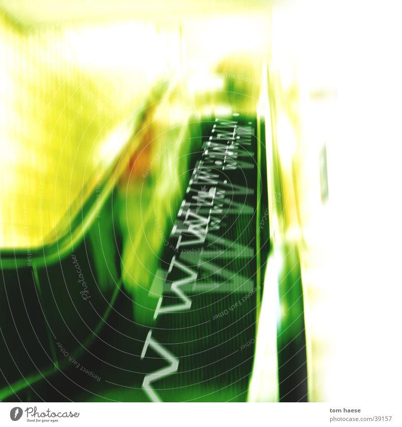Internet Informationstechnologie Technik & Technologie aufwärts global Rolltreppe Aufschwung Elektrisches Gerät