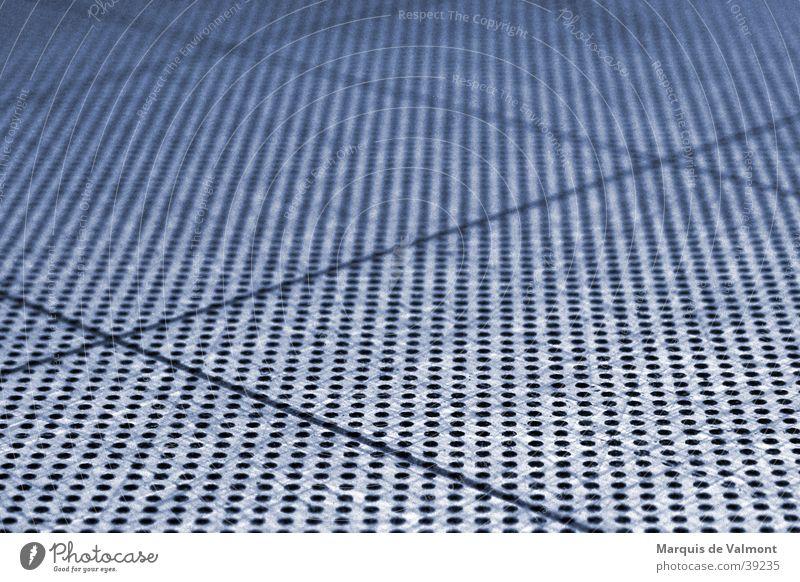 tam gnittuc Linie Perspektive Oberfläche Raster Haarschnitt Kratzer Muster