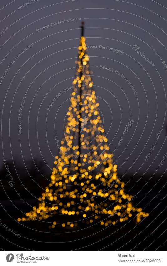 Alternativ-Sylvesterrakete | Guten Rutsch Tannenbaum Weihnachtsbaum Weihnachten Weihnachten & Advent Weihnachtsdekoration weihnachtlich festlich