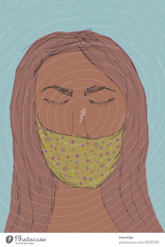 Maskenzeit virus verschwörungstheorie verschwörer social distancing schutz sars cov2 nasenbedeckung mund maskerade gesundheitsschutz covid 19 coronaleugner