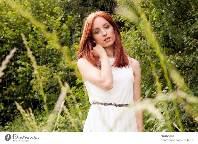 Honestly. Mensch feminin Leben 1 18-30 Jahre Jugendliche Erwachsene selbstbewußt Coolness Vertrauen Geborgenheit Warmherzigkeit Verliebtheit Romantik schön