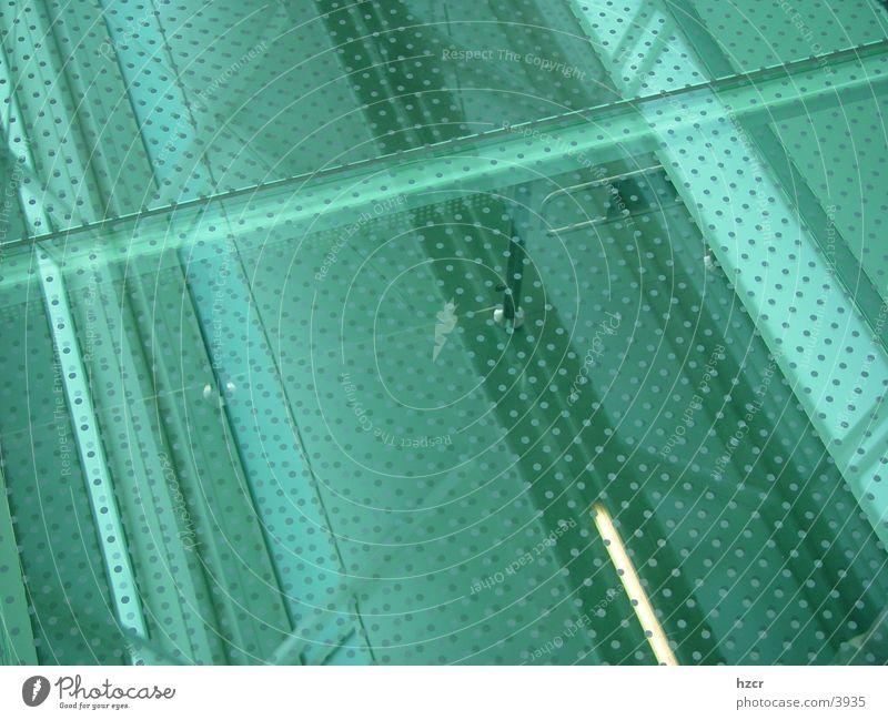 glasboden Architektur Glasboden