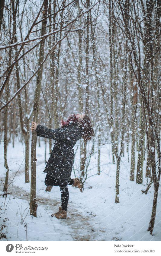 #A+# Immer Schön Abschütteln! Spaziergänger corona Winterlicht Landschaft Umwelt Klima frieren Wetter Frost Natur Schnee kalt Januar Dezember Kälte draußen
