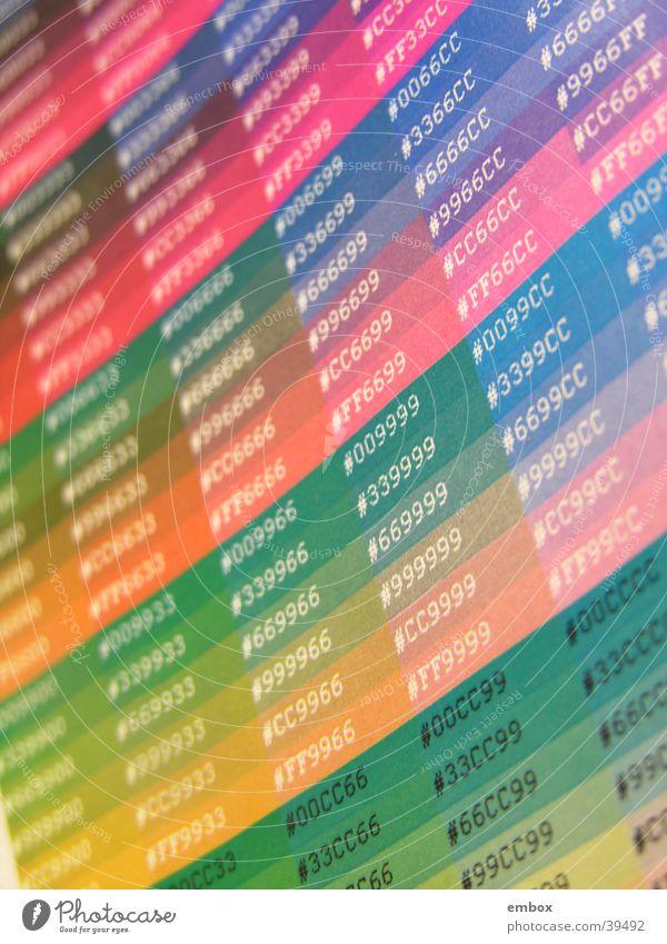 Webfarben Farbe Internet Türkei Informationstechnologie Computernetzwerk Izmir