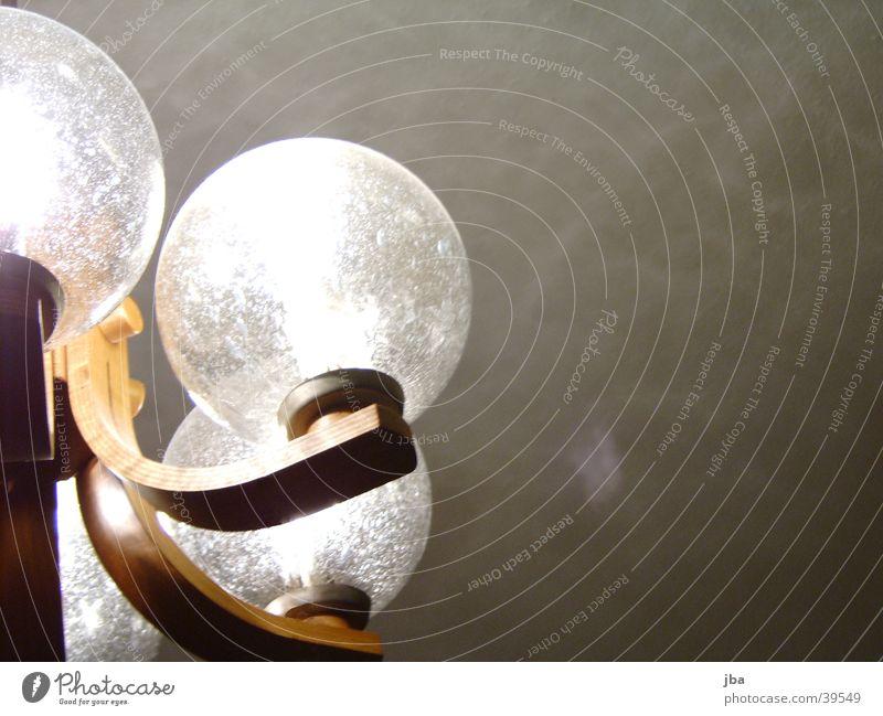 Lampe Lampe Holz Hintergrundbild Häusliches Leben