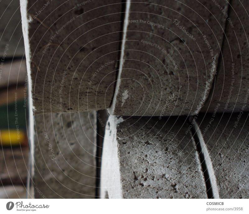 Erdklappen grau Beton Industrie Klappe Hydrant Duplex