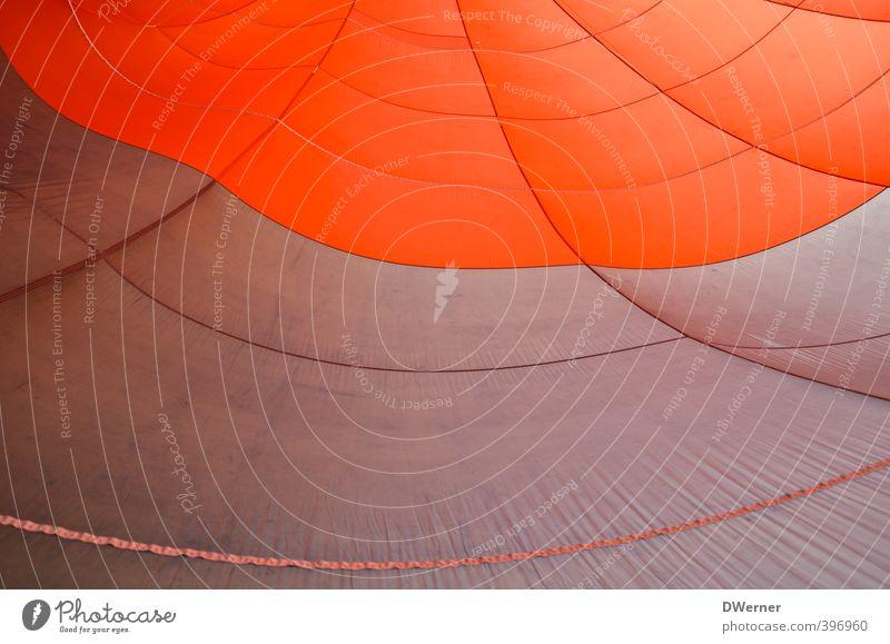 Ballon Lifestyle Freizeit & Hobby Ferien & Urlaub & Reisen Tourismus Ausflug Abenteuer Ferne Freiheit Pilot Künstler Skulptur Luftverkehr Sack leuchten dünn