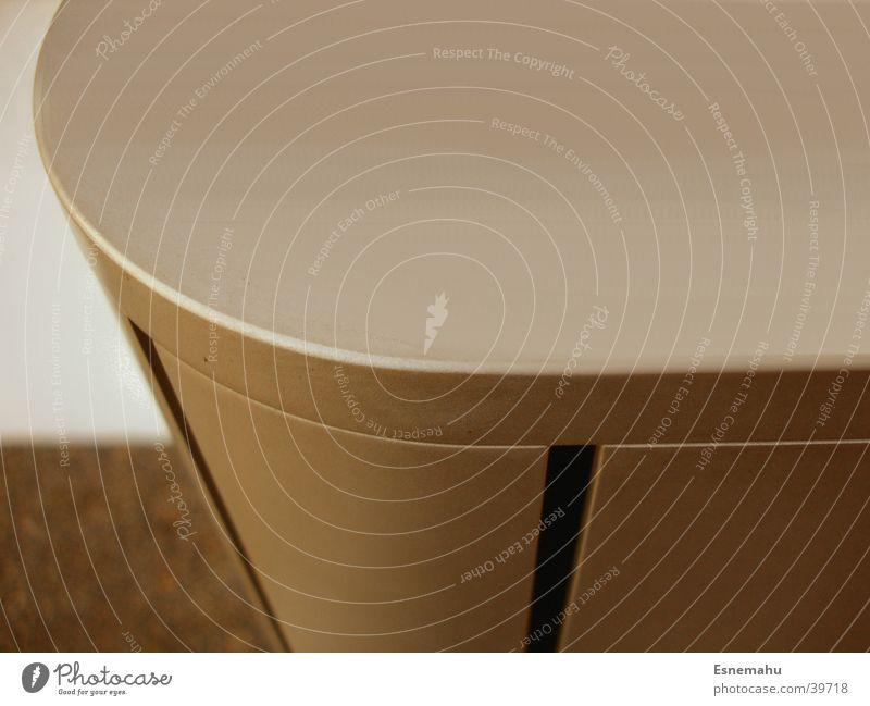 Sensorpfosten Aluminium rot braun Vogelperspektive Streifen Stil Strukturen & Formen Architektur Pfosten Metall silber Glätte Perspektive modern