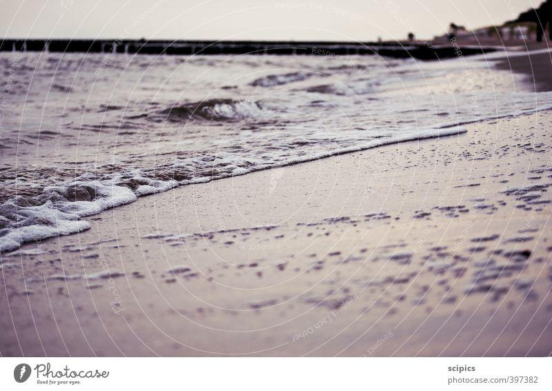 Ufer Himmel Natur Wasser Sommer Erholung Landschaft Freude Strand Umwelt Wärme Leben Gefühle Küste Sand Gesundheit träumen