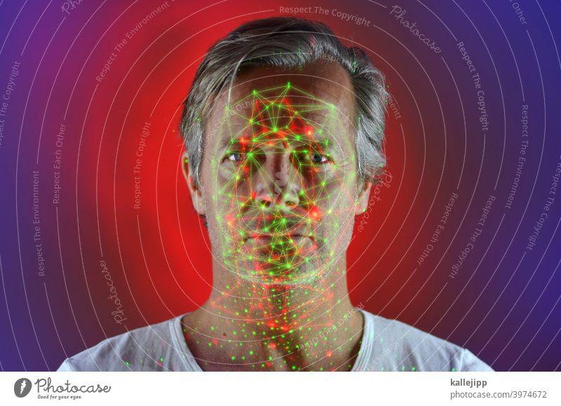biometric Biometrie biometrische daten biometrische Erkennung biometrische Analyse biometrische merkmale Personalausweis Reisepass Gesichtserkennung identität