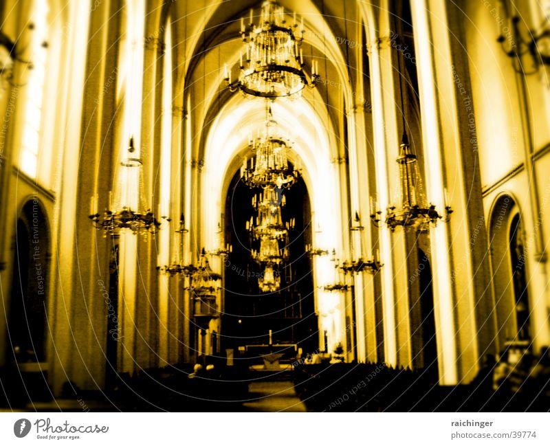 Sakralraum Gotik Religion & Glaube Christentum Gotteshäuser Wien heilig St. Augustin Architektur