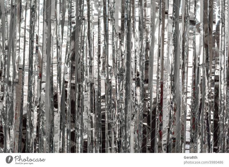 Abstrakte Disco Hintergrund ohne Menschen abstrakt Abstraktion Kunst schwarz blau Nahaufnahme Farbe Konzept Dekor Dekoration & Verzierung Design Detailaufnahme