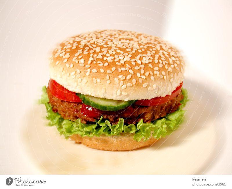 lecker hamburger :: lecker hamburger Ernährung