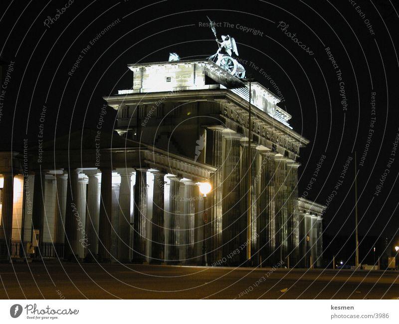 brandenburger :: brandenburger Architektur