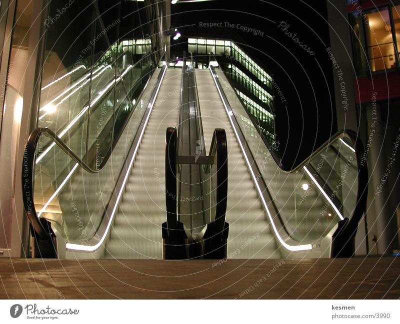rolltreppe :: rolltreppe Rolltreppe Architektur