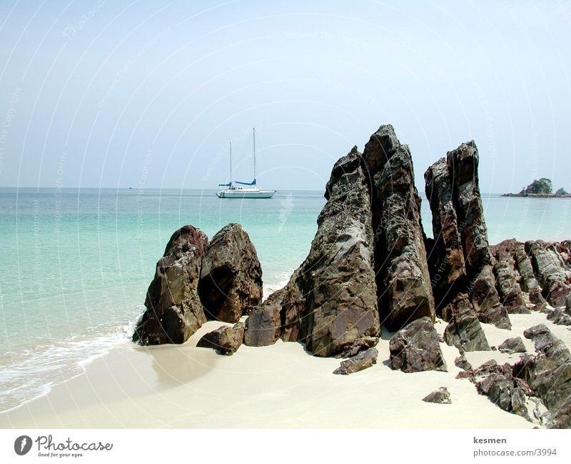 beach :: beach Strand