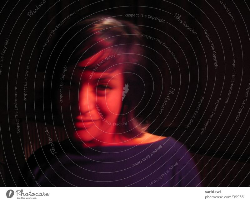 Ich Frau feminin Porträt Licht weich Mädchen Mensch Gesicht Auge lachen Face