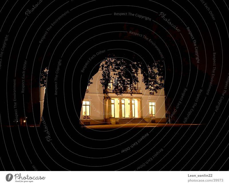 Jenisch Haus Hamburg historisch Museum Elbe