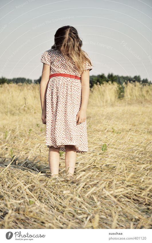 mädchen VIII Mensch Kind Himmel Natur Jugendliche Sommer Hand Mädchen Landschaft Junge Frau Umwelt feminin Haare & Frisuren Kopf Beine Körper