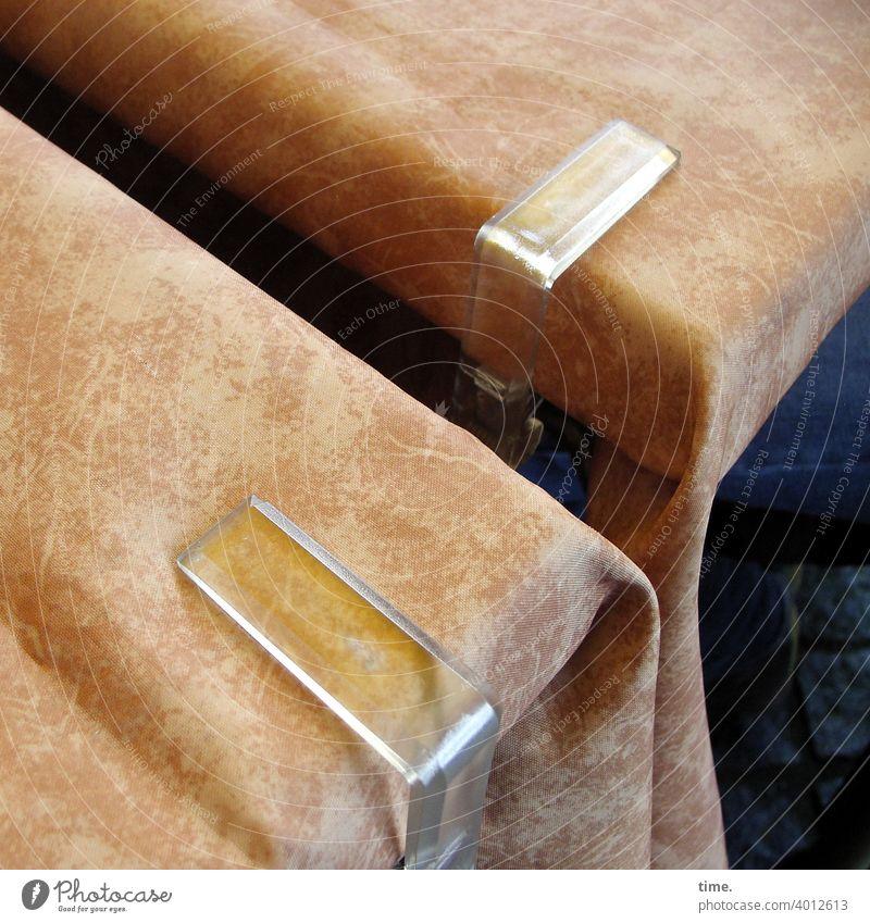 abhaun is nich Tischdeckenklammern tischdecke Tischklammern sicherheit schutz transparent faltenwurf festhalten windschutz