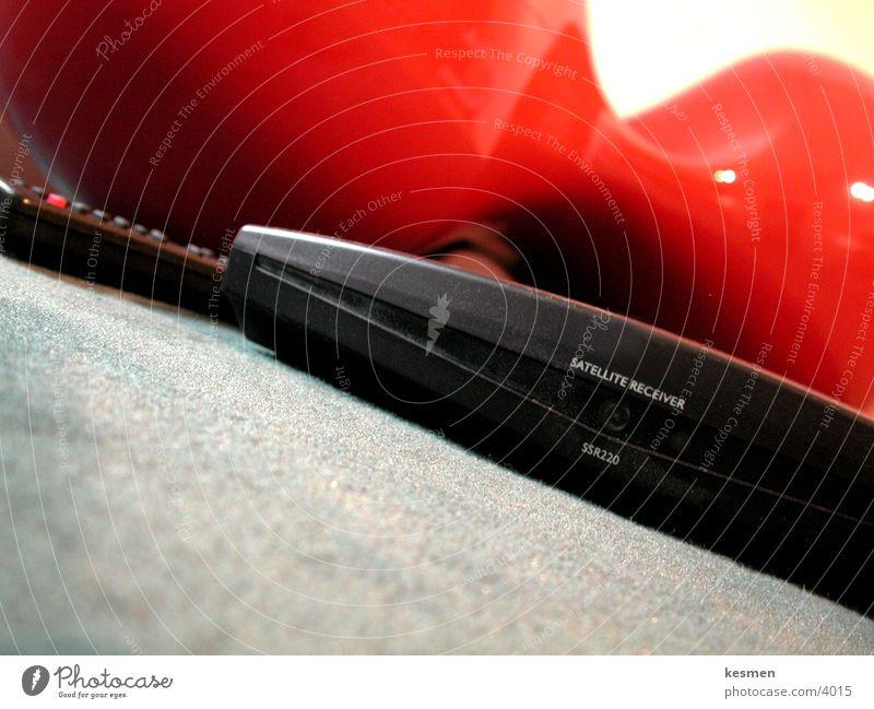 sat receiver :: sat receiver Technik & Technologie Fernseher Fernsehen Antenne Medien Elektrisches Gerät