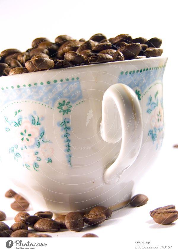 Kaffee Espresso Kaffeetasse Tasse Coffee Mokkatasse