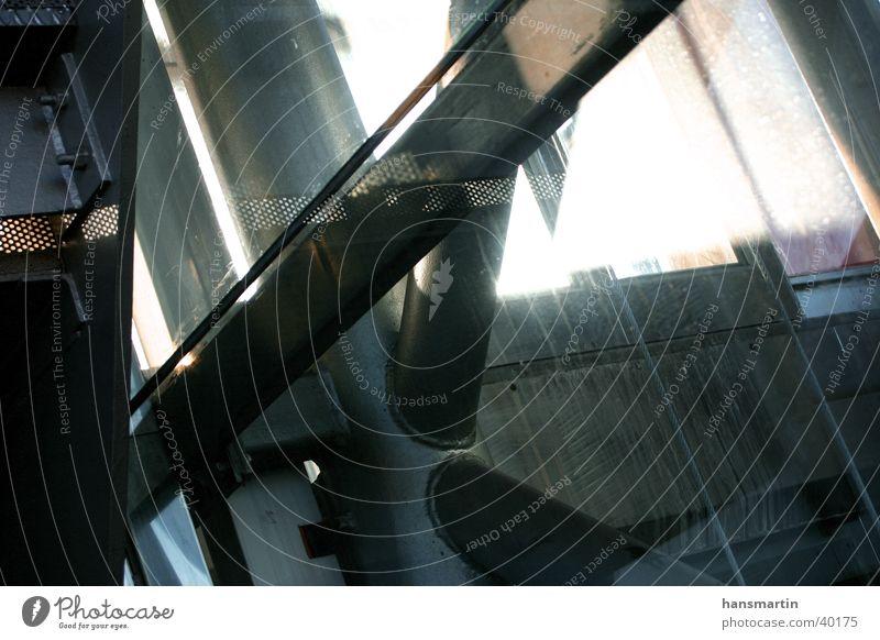 Archazon Sonne Gebäude Architektur Glas Stahl