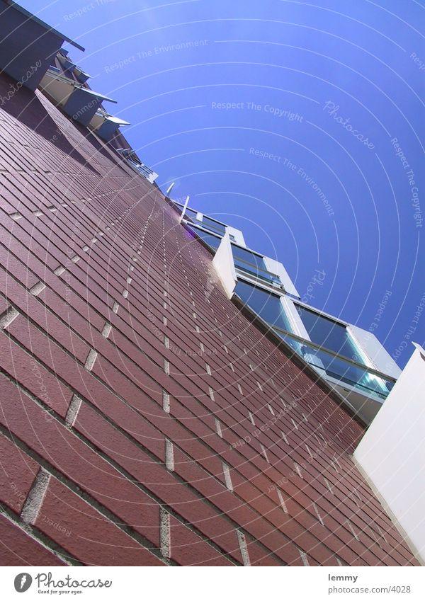 artwork Architektur DDorf-Hafen