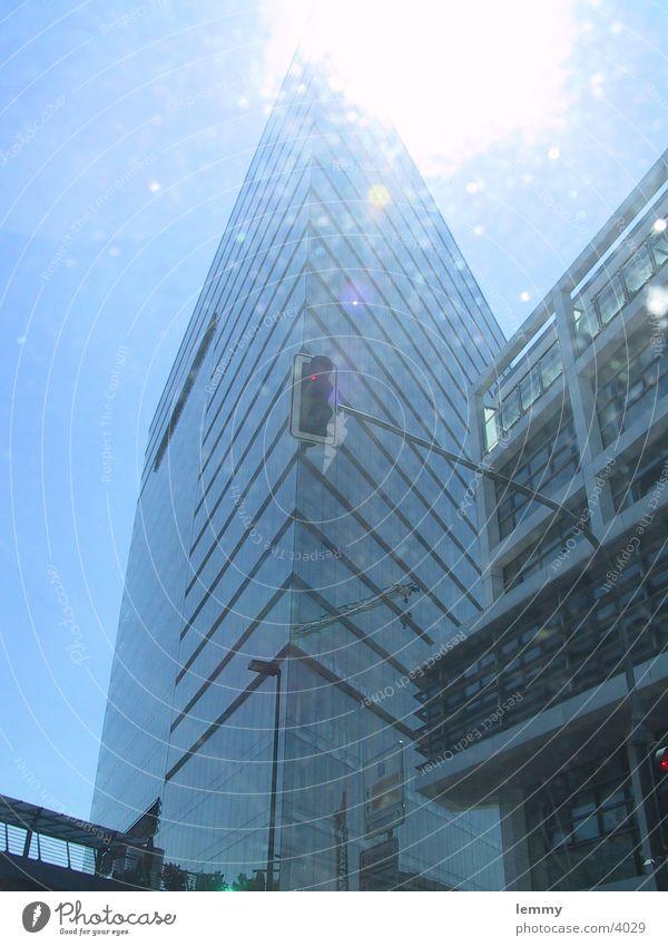 street Architektur DDorf-Hafen