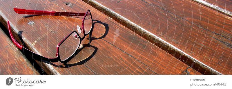 vergessen Tisch Brille Freizeit & Hobby verloren vergessen