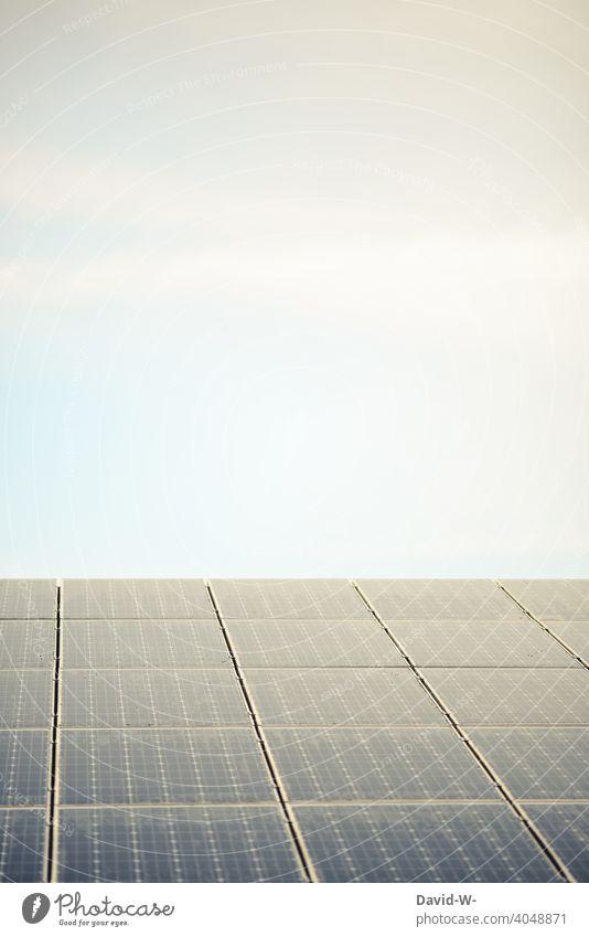 photovoltaik - Energiegewinnung Photovoltaik Solarzelle Solarenergie Erneuerbare Energie Nachhaltigkeit Energiewirtschaft Sonnenenergie innovativ
