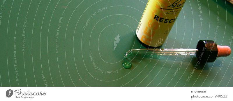 rescue 2 Wassertropfen Wissenschaften Gesundheitswesen Seele alternativ Notfall Alternativmedizin