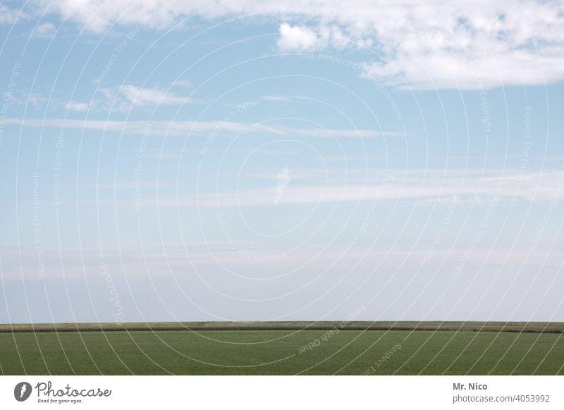 Landscape Landwirtschaft Feld Natur Himmel Wolken Ackerbau Landschaft Umwelt grün Nutzpflanze Wachstum Pflanze Ernährung weite ökologisch natürlich Agrar Ernte