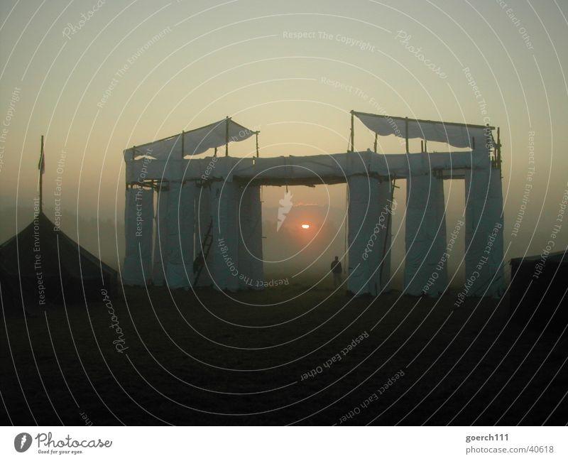 Das Tor zur Sonne Ferien & Urlaub & Reisen Europa Eingang