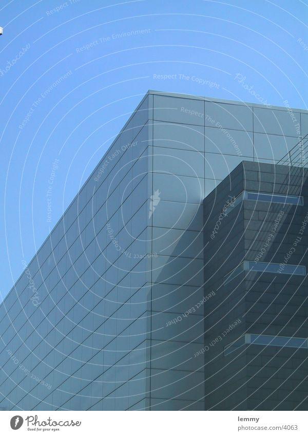 cube Architektur