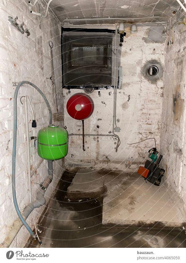 heizungsraum vorher. Heizung Wärme Energiewirtschaft heizen Luftwärmepumpe Heizungsanlage Wärmepumpe ökologisch nachhaltig Wärmegewinnung Wohnhaus Umweltschutz