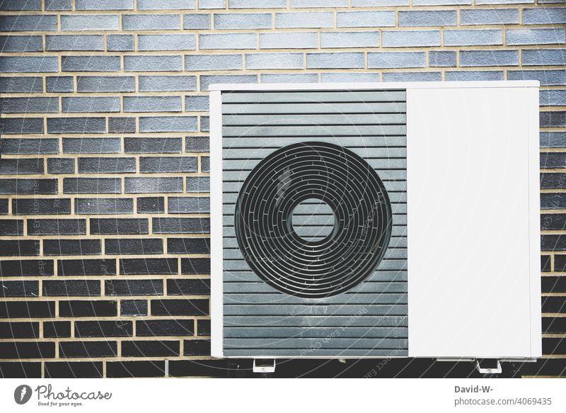 Luftwärmepumpe Wärmepumpe Luftwasserwärmepumpe Energiewirtschaft Energiegewinnung nachhaltig ökologisch Luft-Wasser-Wärmepumpe innovativ Energieeffizienz modern