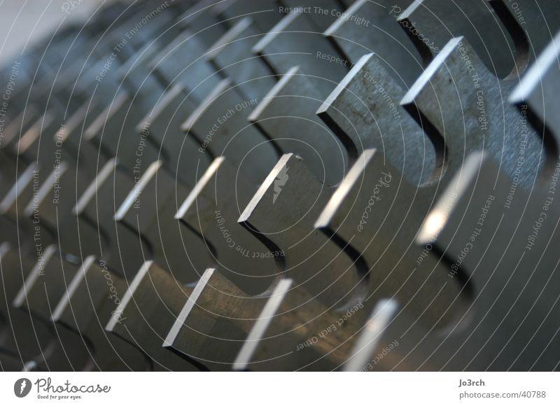 Sägeblätter 2 Metall Technik & Technologie Reihe Säge Elektrisches Gerät Sägeblatt