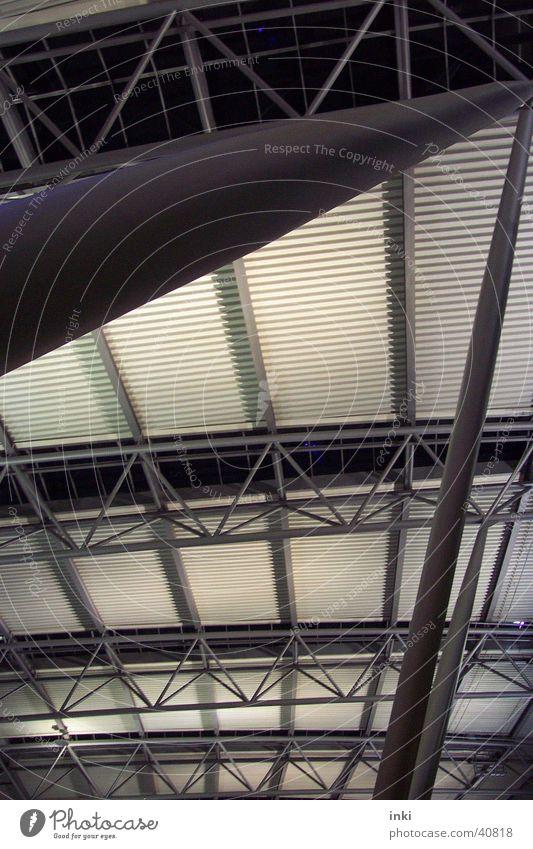 Dachstruktur 1 Architektur